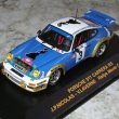 Porsche 911_J.P.Nicolas_Monte Carlo 1978/ 1.místo - Ixo Rally Car Collection