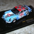 Renault Alpine A110_JL.Therier_Rally San Remo 1973/ 1.místo - Ixo RAC099