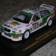 Škoda Octavia WRC_T.Gardemeister_Rally Argentina 2003/ 7.míso - Ixo Rally Car Collection