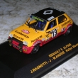 Renault 5 Alpine_J.Ragnotti_Rally Monte Carlo 1978/ 2.místo - Ixo Rally Car Collection